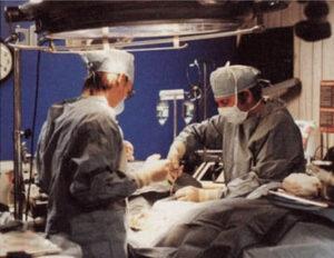 Κρυοχειρουργική